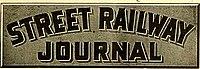 The Street railway journal (1900) (14571890439).jpg