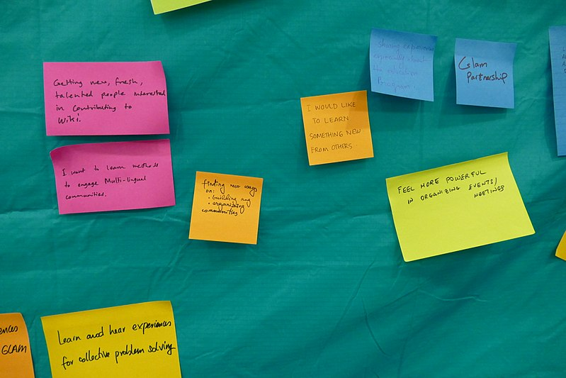 File:The Wall of personal goals 03.jpg