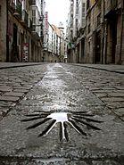 The Way of Saint James Burgos