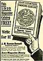 The World almanac and encyclopedia (1918) (14763744974).jpg