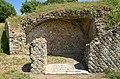 The amphitheatre, Rusellae, Etruria, Italy (30227130768).jpg