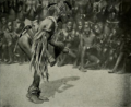 The best dancer on the Ubangi at Banzyville, 1906.png