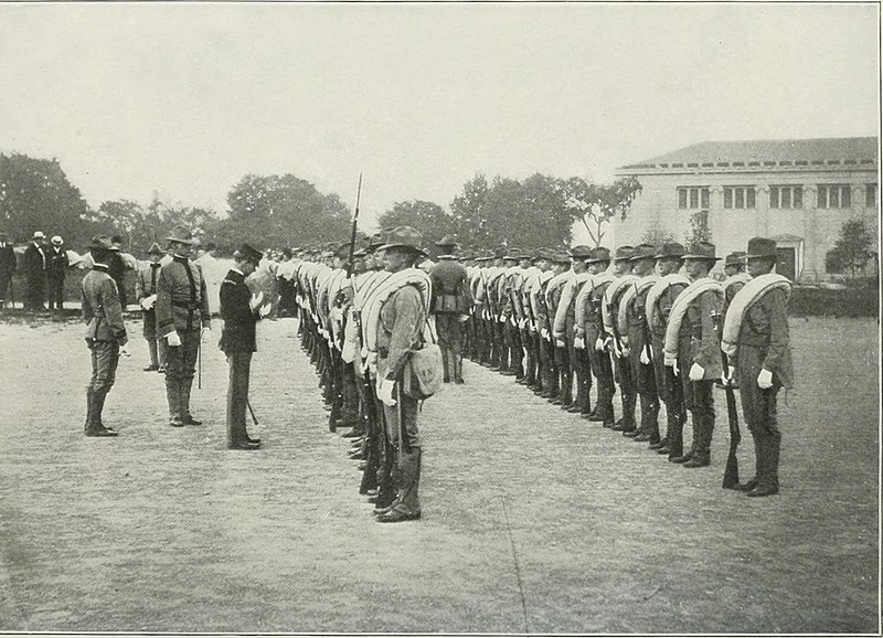 File:The centennial of the United States Military academy at West Point, New York. 1802-1902 (1904) (14757256266).jpg