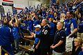The crowd cheers (15427147681).jpg