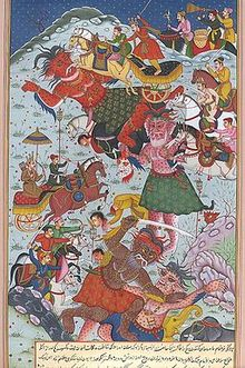 The death of ghatotkacha.jpg