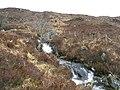 The fast waters of Allt nan Caileach - geograph.org.uk - 412672.jpg