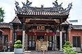The main shrine of the Penang Snake Temple (12254595315).jpg