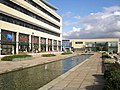 The new Water Gardens, Harlow - geograph.org.uk - 403337.jpg