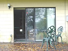 Sliding Glass Door Wikipedia