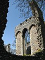 The ruins of St Mary's Priory - geograph.org.uk - 790326.jpg