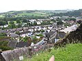 The view from Totnes Castle - geograph.org.uk - 30968.jpg