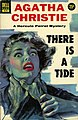 There Is a Tide (1955 reprint, Dell 830) - Agatha Christie.jpg