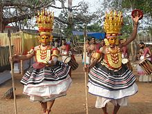 Thirayattam - An Ethnic Dance Form of Kerala.jpg