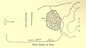Gaius Claudius Nero - Image: Third Battle of Nola