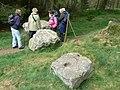 Thirl Stone - geograph.org.uk - 430565.jpg