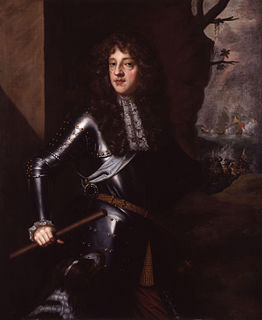 Thomas Butler, 6th Earl of Ossory 17th-century Irish Earl