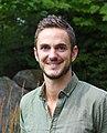Thomas Crowther British ecologist.jpg