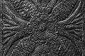 Threshold pavement slab with carpet design from palace of Ashurbanipal. 04.jpg