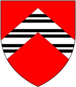 Throckmorton baronets - Image: Throckmorton Arms