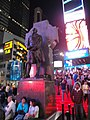 Times Square at night- Manhattan, New York City, United States of America (9868014183).jpg