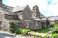 Tintagel - The Old Post Office - geograph.org.uk - 1750154.jpg