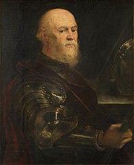 A Venetian General