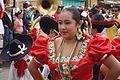 Tláhuac-China de la Comparsa de Charros de Tláhuac.JPG