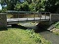 Tobak Street footbridge, 2016 Veszprém.jpg