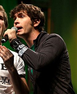 Toby Turner in VidCon on 2012.jpg