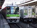 Toei Shinjuku Line.JPG