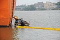 Toledo-area agencies taking part in spill exercise 140812-G-VB974-001.jpg