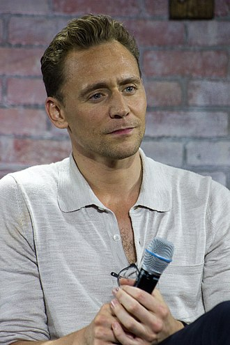 Tom Hiddleston - Hiddleston in July 2016