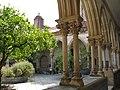 Tomar, Convento de Cristo, Claustro do Cemitério (04).jpg