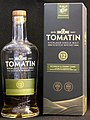 Tomatin - 12 years old after tasting.JPG