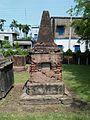 Tomb Of GC Lonsdale - Died 1835-06-06 - Dutch Cemetery - Chinsurah - Hooghly 20170514093842.jpg