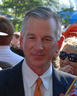 Tommy Tuberville American football coach