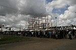 Tonnerres de Brest 2012 - 120715-039 Sankt Peterbourg attente.jpg