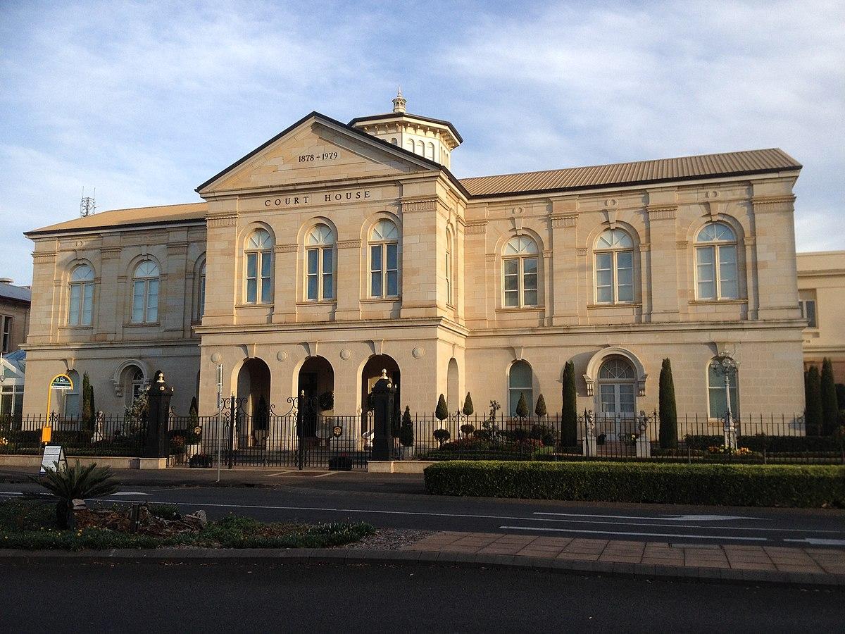 Toowoomba Court House Wikipedia