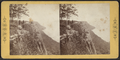 Top of the Palisades, looking north, by William B. Holmes.png