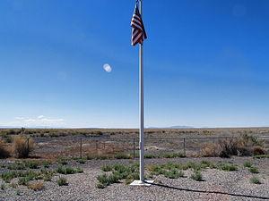 National Register of Historic Places listings in Millard County, Utah - Image: Topaz Internment Camp Utah By Phil Konstantin