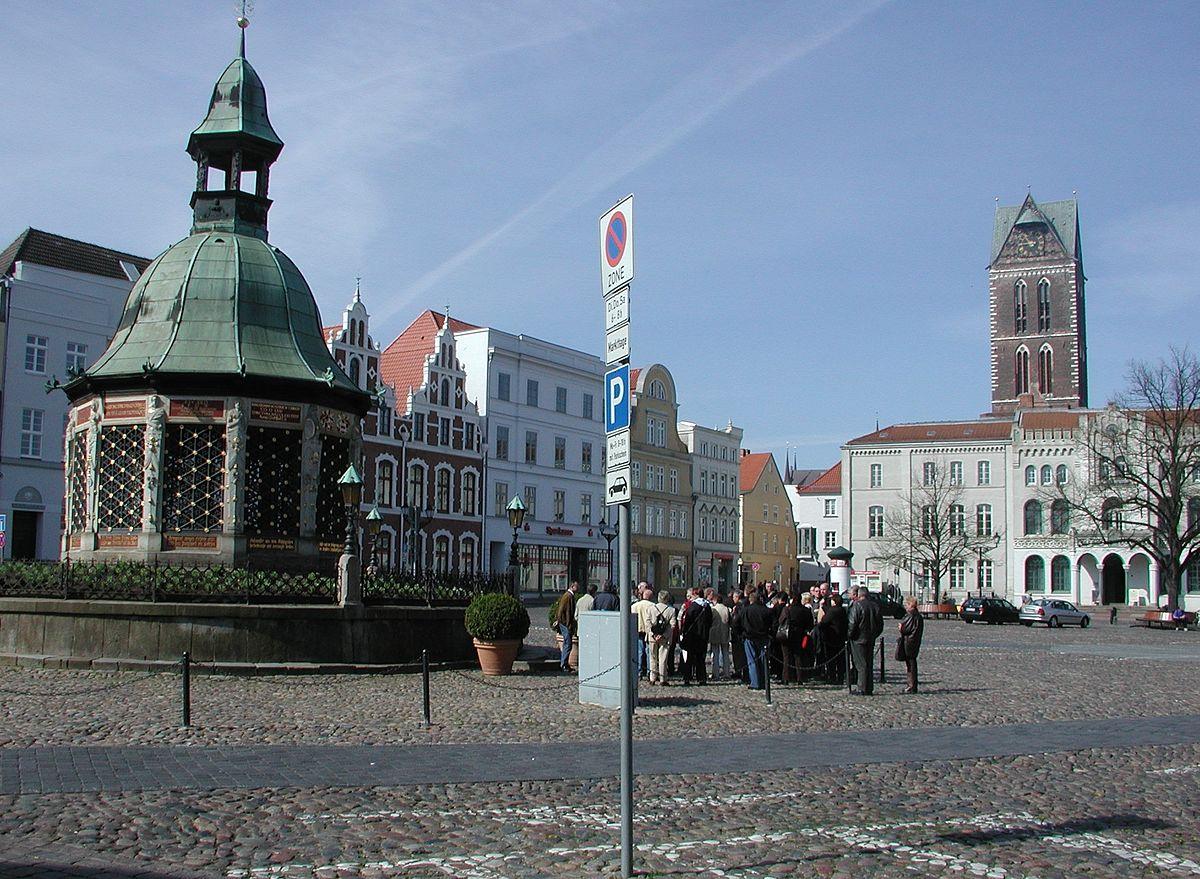 Wismar Wikipedia