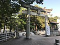 Torii of Kashii Shrine 7.jpg