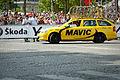 Tour de France 2009 - Mavic.jpg