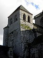 Tréguier (22) Cathédrale Saint-Tugdual Tour Hastings 05.JPG