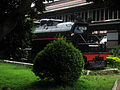 Train at Ambarawa Museum 2010.jpg