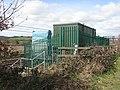 Transformer by the Railway Line - geograph.org.uk - 1243337.jpg