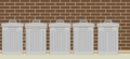 Trash Can Metals with Waste Sacks in the United States 1920's.png