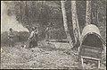 Travail du charbon dans les Vosges CP 4255 PsurR.jpg