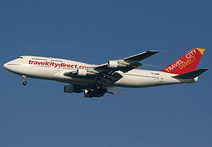 Travel City Direct Boeing 747-312 by Paul Spijkers.jpg