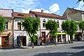 Trenčín - Mierové nám. 27, 29.jpg